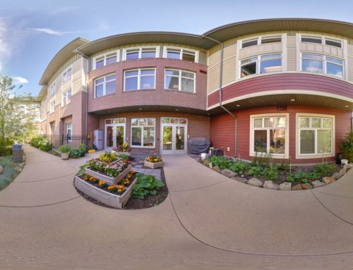 Wing Kei Retirement Home Greenview